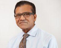 Rajesh C. Rao