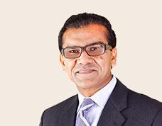 Rajesh C. Rao, MD