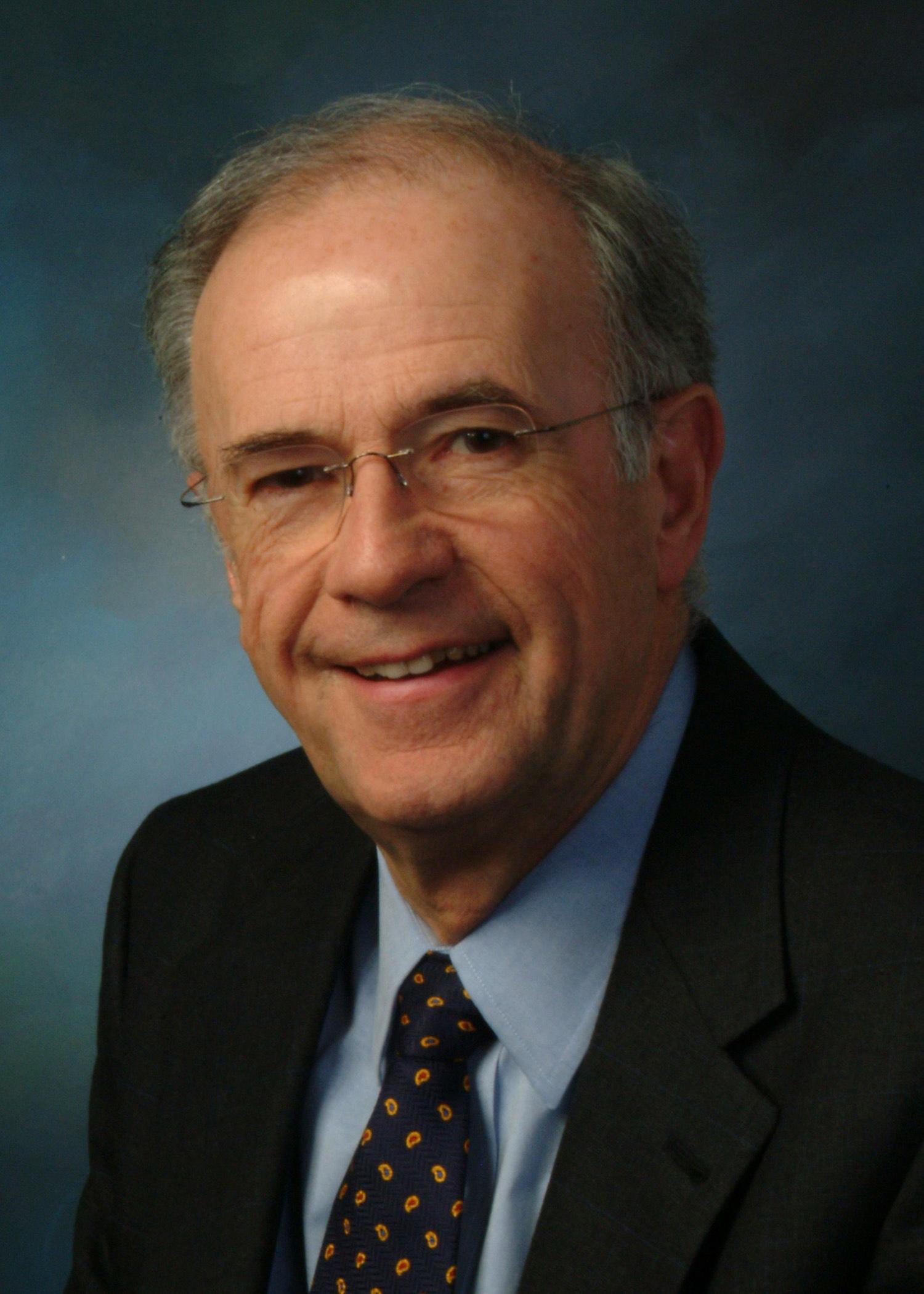Dr. Jack Baker